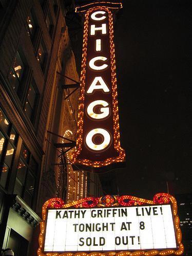 KathyG_ChicagoTheatre
