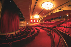 A new theatre for broadway in chicago but will it work for 1 tower lane oakbrook terrace