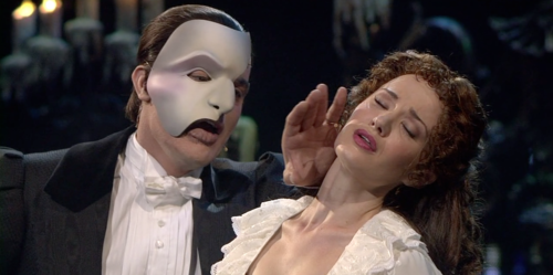 phantom of opera 25th anniversary full version