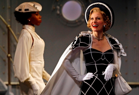 Rachel York Anything Goes