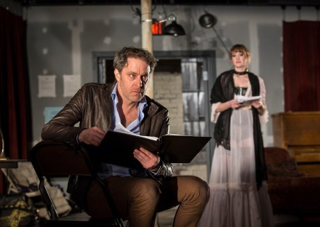 Rufus-Collins-and-Amanda-Drinkall-in-Venus-in-Fur-Goodman-Theatre-Chicago-2